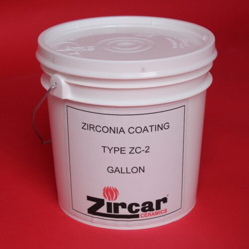 Zirconia Coating